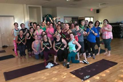 Group Exercise Classes   YMCA Hartford