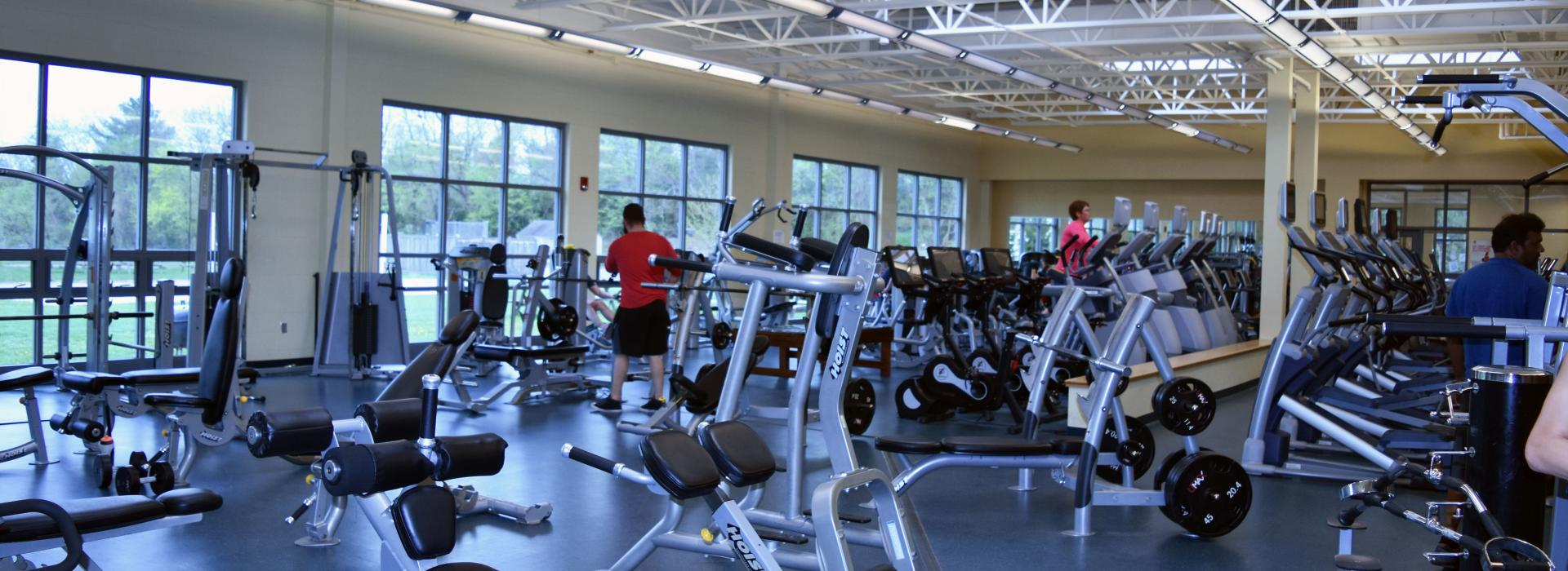 Indian Valley YMCA | YMCA Hartford