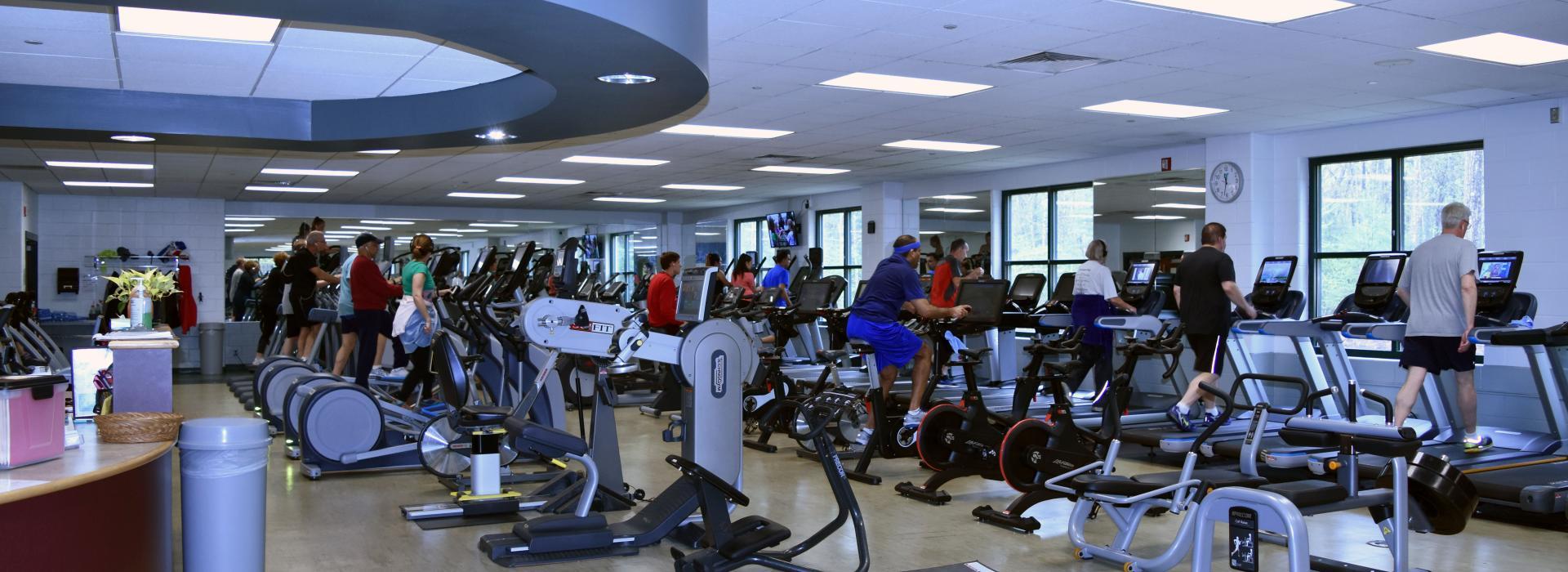 Farmington Valley YMCA | YMCA Hartford