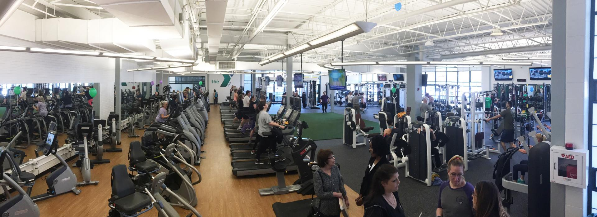 Wheeler YMCA | YMCA Hartford